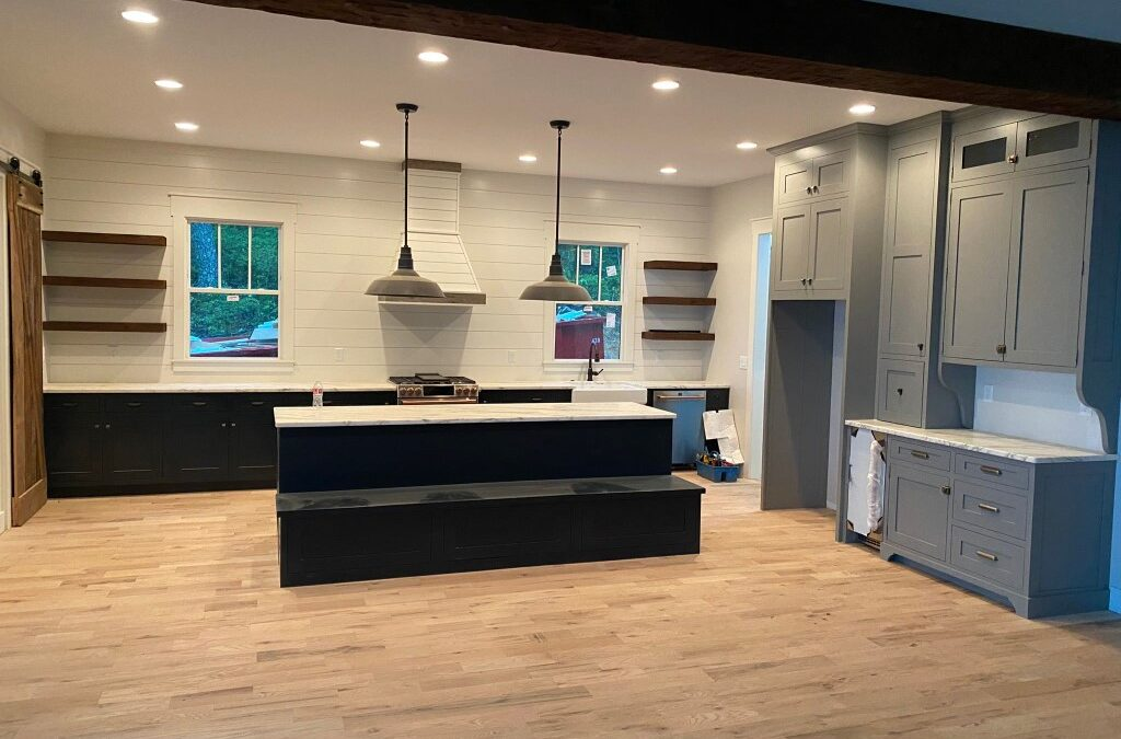 Custom Cabinets Nashville | Why You Should Come to Our Company Here