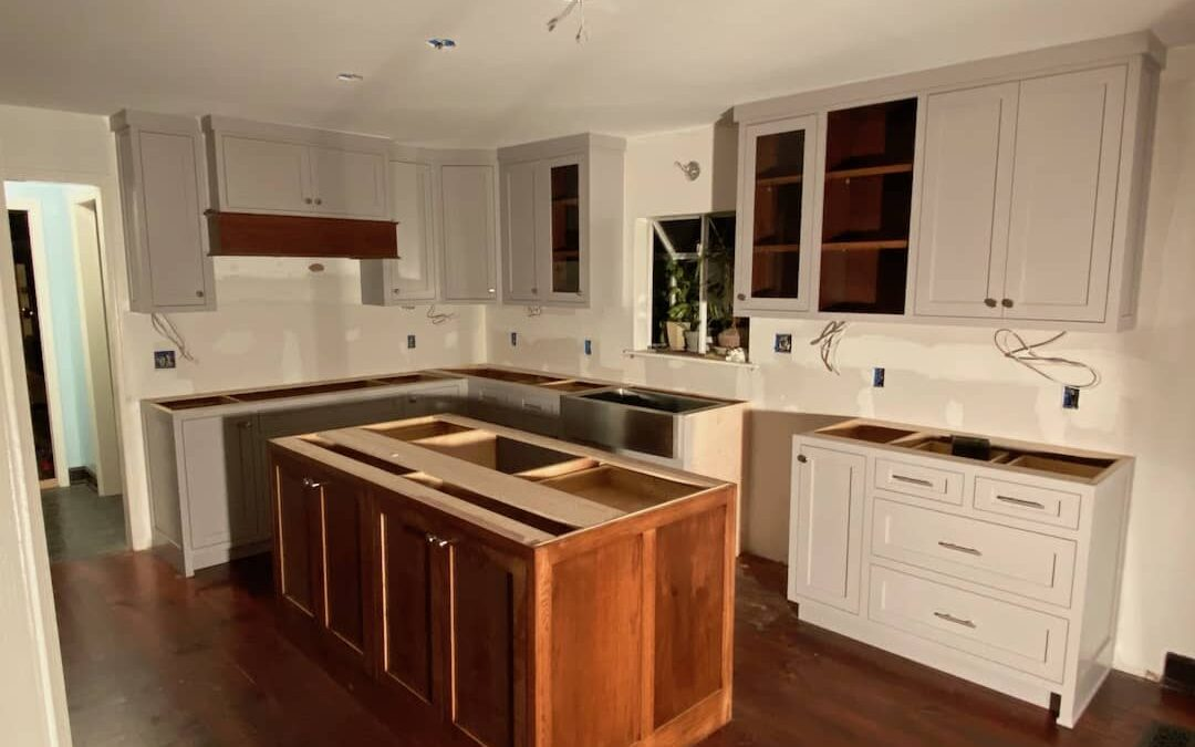Top Nashville Custom Cabinets | We Have the Best Cabinets Here