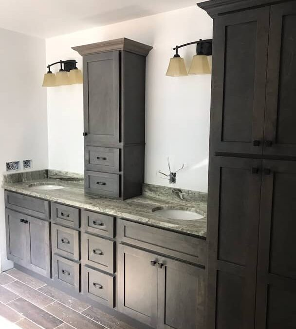 Best Nashville Custom Cabinets