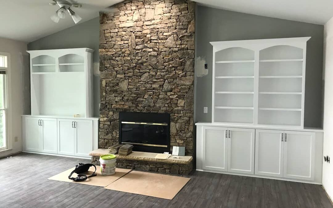 Best Nashville Custom Cabinets