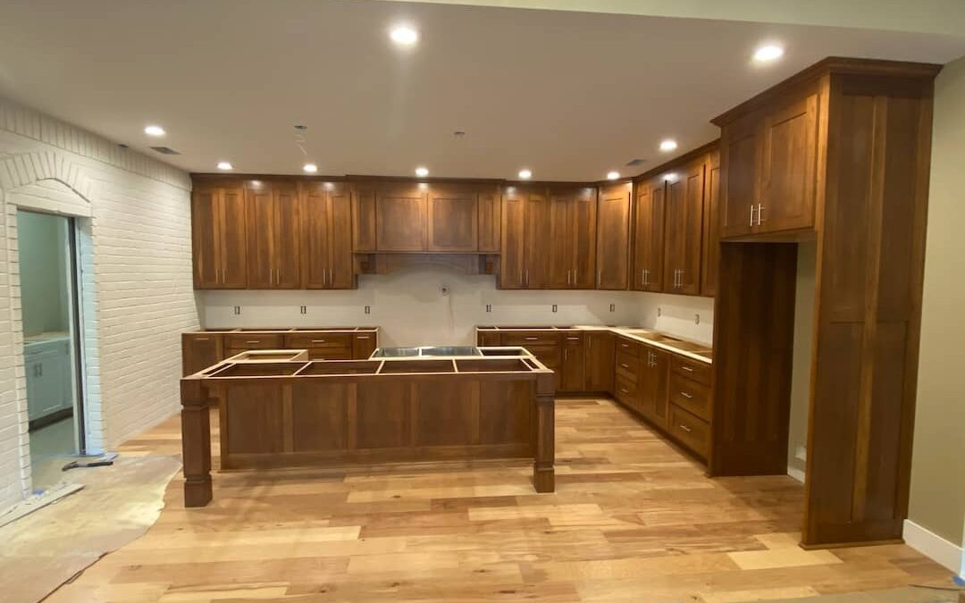 Custom Cabinets Nashville | You Will Enjoy Our Services for Sure