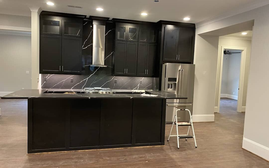 Top Nashville Custom Cabinets | We Are Here To Help Our Customers