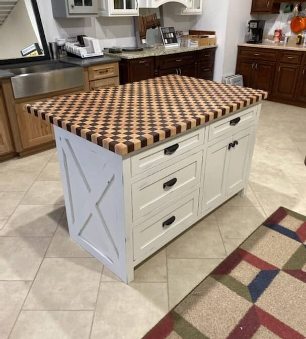 Top Nashville Custom Cabinets | We Have the Best Cabinets for Our Customers