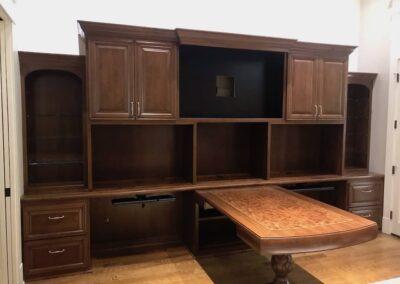 Nashville Custom Cabinets