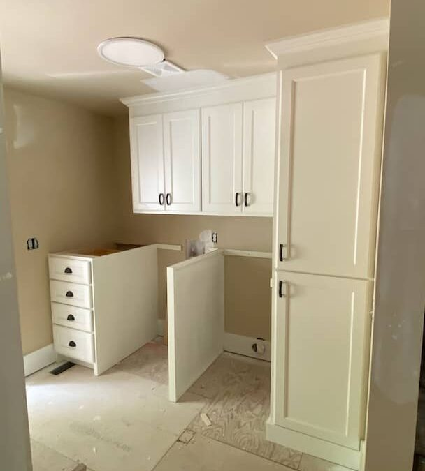Top Nashville Custom Cabinets | Take a Look At the Cabinets We Have