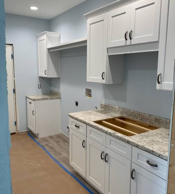 Custom Cabinets Nashville | We Have the Best Customer Builders for You