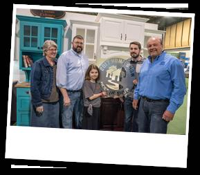 Custom Cabinets Nashville